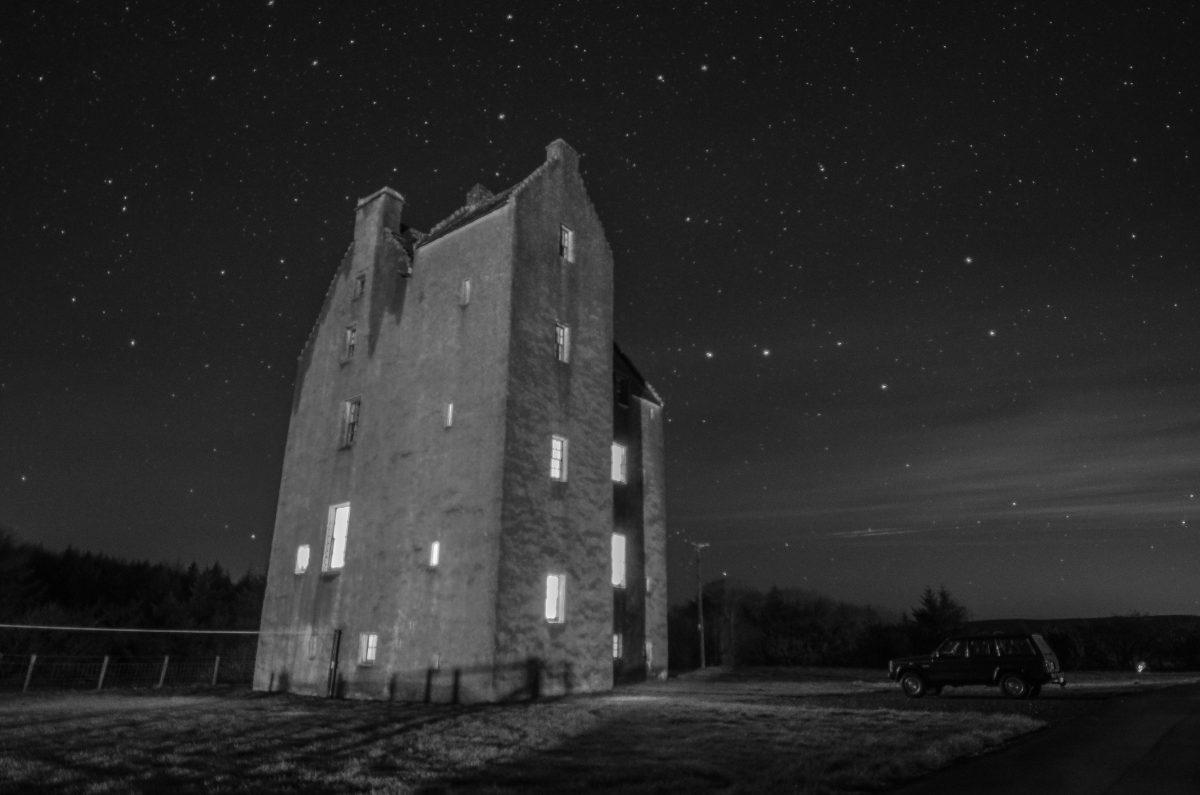 Castle of Park, Glenluce, Landmark Trust