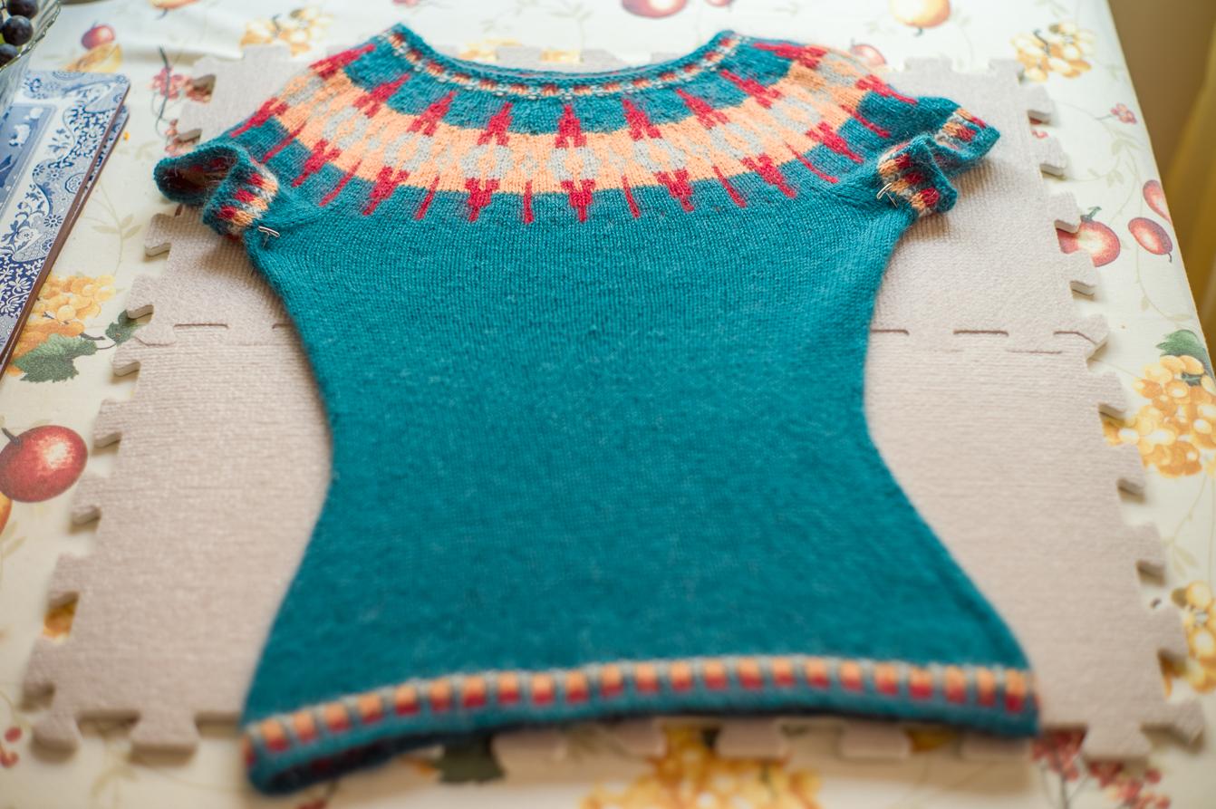 Claudia's Knitting