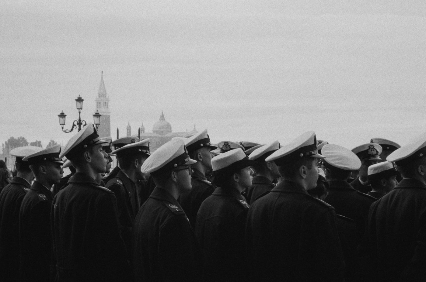 Francesco Morosini Naval Military School