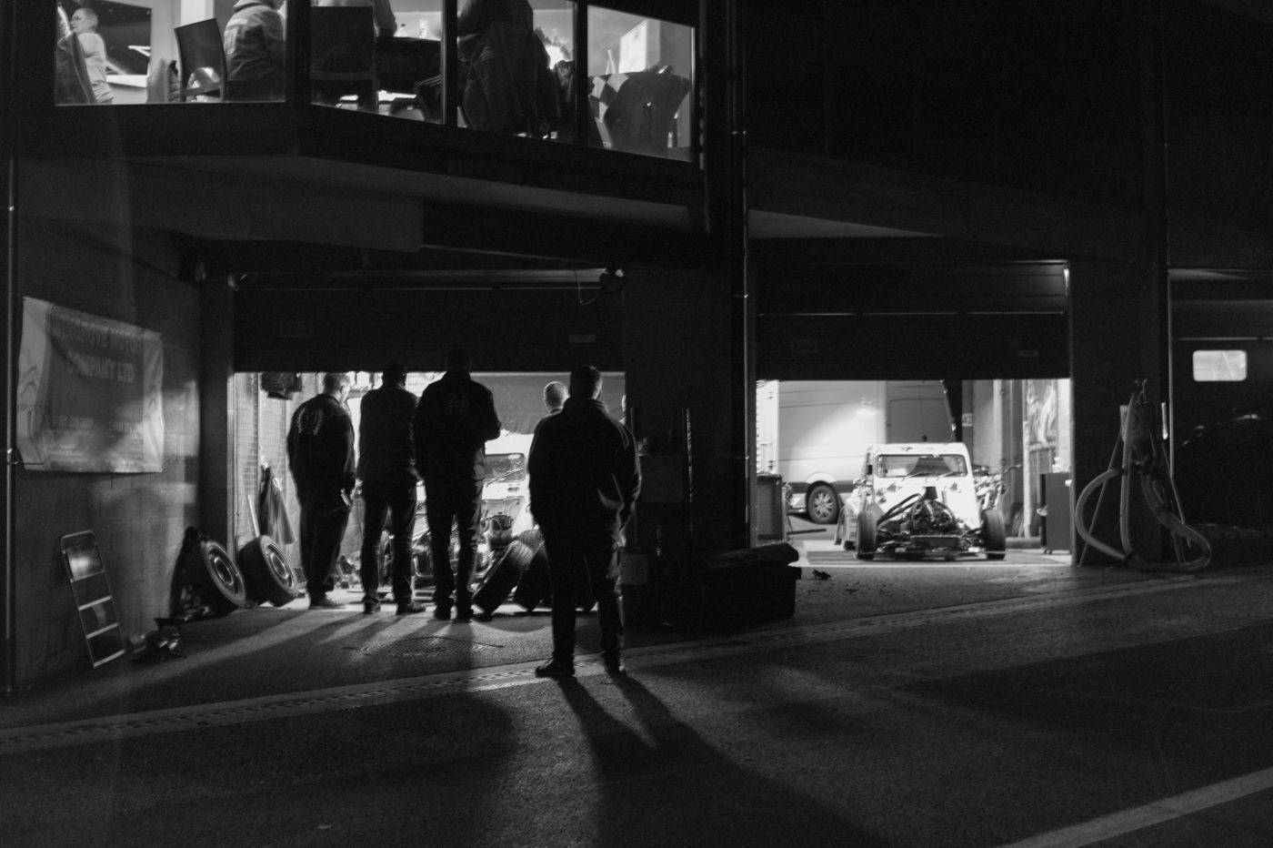 Le Circuit Spa Francorchamps